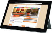 bos website