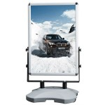OUTDOOR A FRAME A0